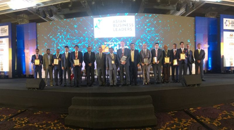 The Economic Times Asian Business Leaders Conclave