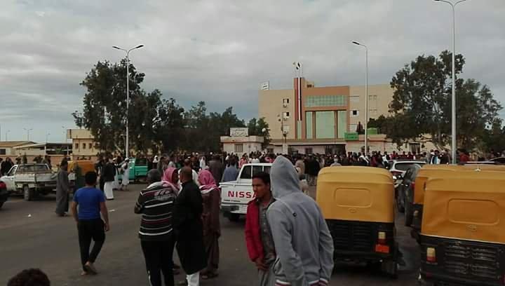 terror attack in Egypt