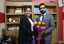 """Sapna Chaudhary's first Bollywood number in """"The Journey of Bhangover"""""""