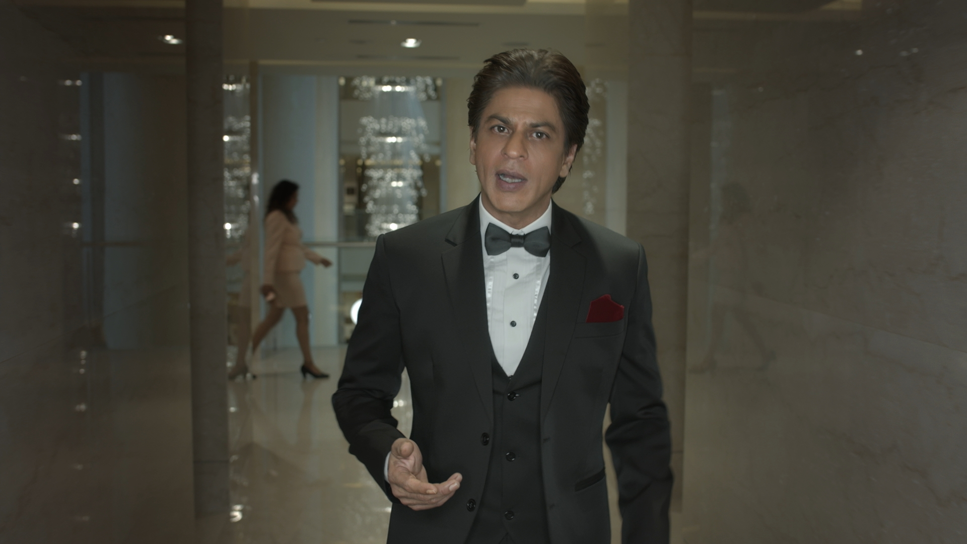 Star Plus, TED & Shah Rukh Khan invite audiences to get Inspired
