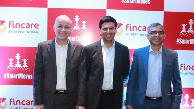 Fincare launches Digital Savings Account in Chennai