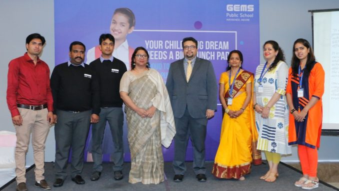 GEMS Public School Indore gets affiliated to Indian Certificate of Secondary Education (ICSE)