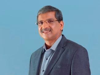 K Paul Thomas, MD & CEO, ESAF Bank
