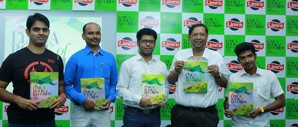 """Limca Book of Records (LBR) celebrates 28 years of showcasing """"India at its Best"""""""