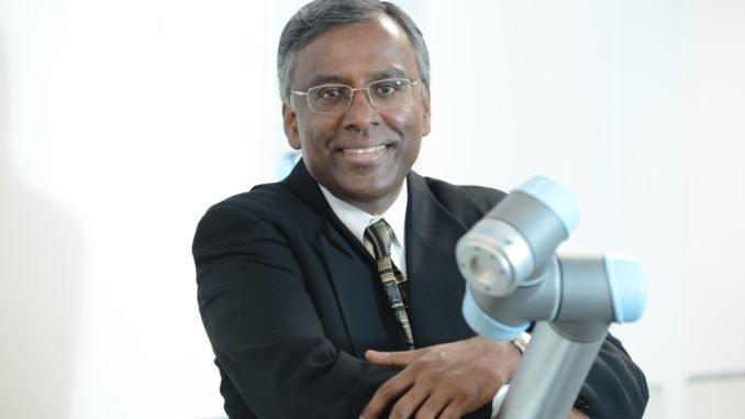 Mr. Pradeep David