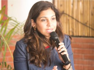 Ms. Anisha Singh - Founder and CEO- MyDala.com