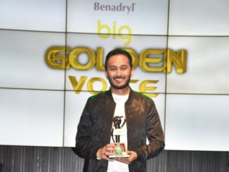 Mumbai's Nihar Shembekar bags Benadryl Big Golden Voice Season 5 Title