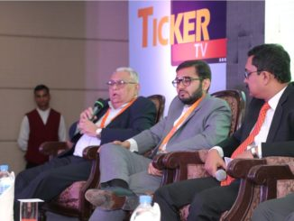 "TICKER launches new product - ""TICKER MARKET"""