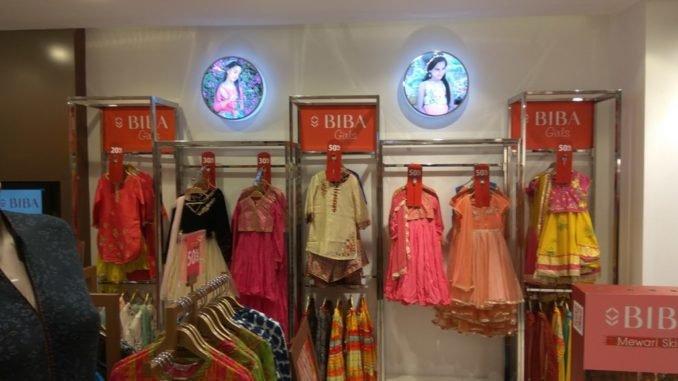 BIBA opens up 24th store in Mumbai