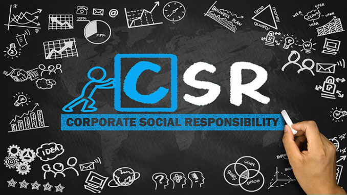 CSR norms