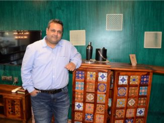 Hussaine Kesury - Chief Category Officer (CCO), Pepperfry