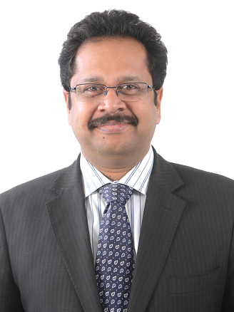 Mr.K.Bhaskhar_Vice President, Business Imaging Solutions, Canon India