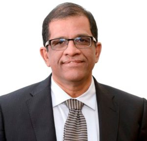 Sajiv Nath, MD, Yokogawa India