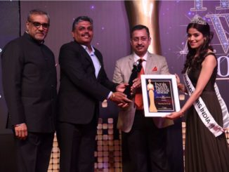 Sterling Holiday Resorts Ltd. receives ITA Awards South 2018