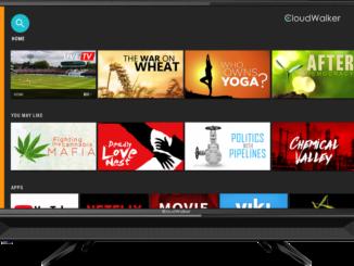 CloudWalker launches Cloud TV X2, India's First 4K Ready Full HD Smart