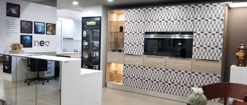 German modular furniture brand Nolte launches its showroom in Jaipur-1