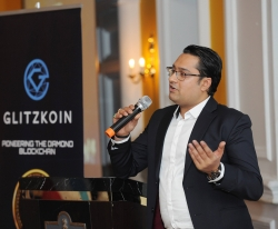blockchain, Navneet Goenka - Malaysia business news