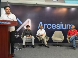 Arcesium Doubled its Headcount in a Span of Three Years