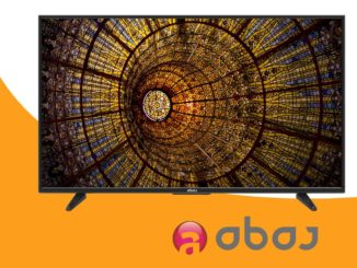 Made in India ABAJ Launches Smart LED HD TVs