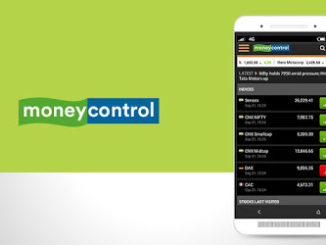 Moneycontrol collaborates with Thomson Reuters