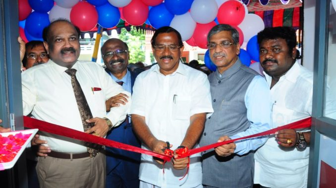 ESAF Small Finance Bank extends operations in Chennai