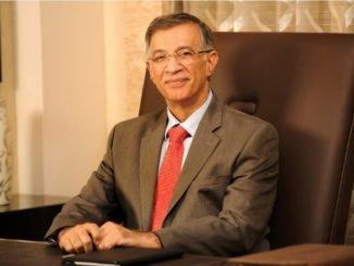 Mr. Niranjan Hiranandani,President NAREDCO