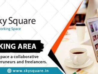 Sky square