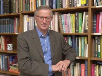 Yale University's William Nordhaus wins 2018 Nobel Prize in Economic Sciences