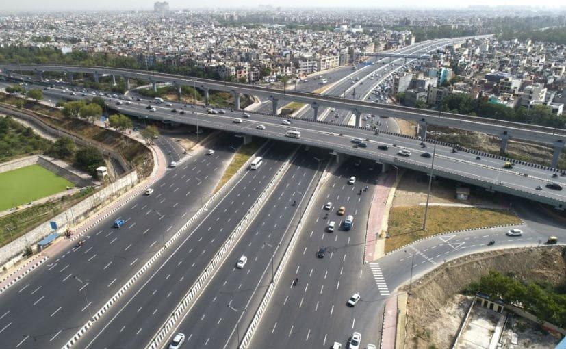 KMP Expressway 2