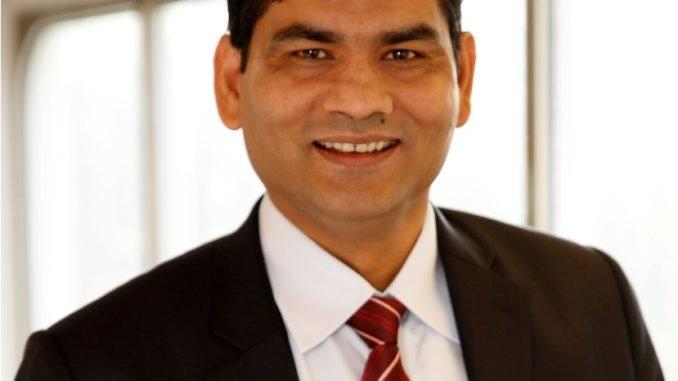 Dr. Ashutosh Tiwari