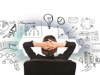 brand building design thinking