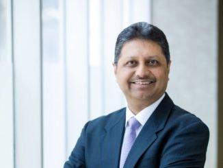 Khushru Jijina, MD, Piramal Capital and Housing Finance