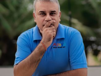 Mr. Jaspreet Singh appointed as the General Manager of Azaya Beach Resort, Goa