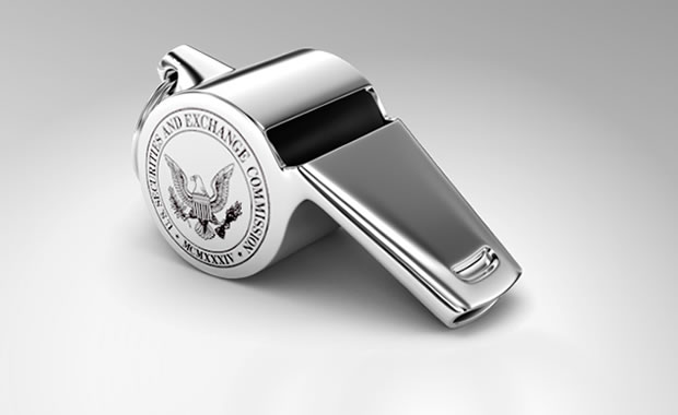 SEC Whistleblower Lawyer