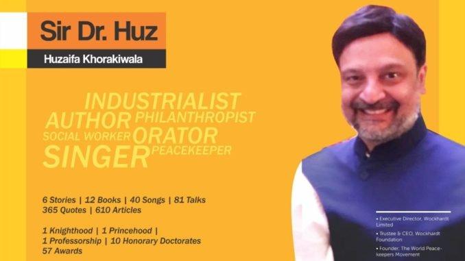 Mumbai Heroes award
