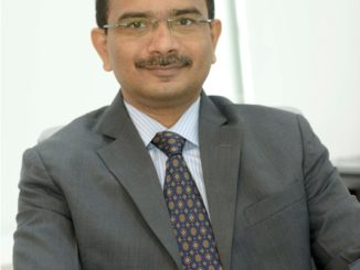 Kailash Desai, COO, Endress+Hauser India