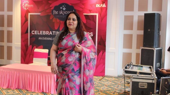 Dr. Gayatri