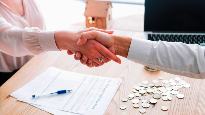 business loan advice from treasure advisory