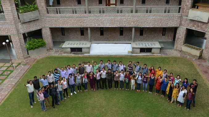 IIHMR ushers in awareness on the intricacies and complications of Diabetes on its 35 th Foundation Day