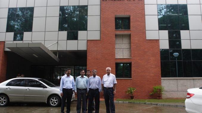 IIT kanpur Alumni