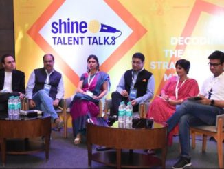 Millennials need coaches, not bosses: Hyderabad's HR leaders speak up on how they manage millennials at Shine.com Talent Talks