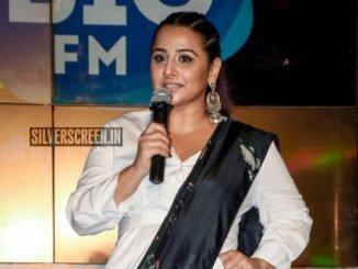 "My Bollywood Dream Came Alive In Ooh La La, Ooh La La,"" Says Vidya Balan On Big F 9M2.7"