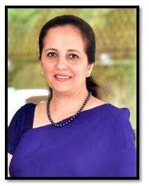 Ashima Bhat, Group Head, CSR, HDFC Bank