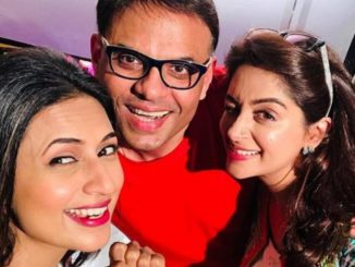 DIVYANKA TRIPATHI TO DO A CAMEO IN SANDIIP SIKCAND'S LATEST OFFERING