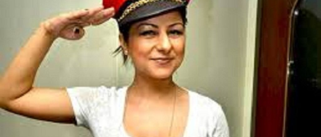 Hard Kaur On Muthoot Blue 'Dhun Badal Ke Toh Dekho With Vidya Balan' On 92.7 Big Fm