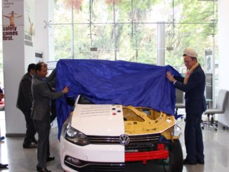 Volkswagen launches the third Corporate Business Centre (CBC) in Bengaluru