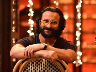Saif Ali Khan to turn a Sutradhaar for StarPlus' 'Kahaan Hum, Kahaan Tum'