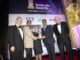 GLOBAL RECOGNITION FOR SYNERGY GROUP