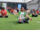 Amway India Encourages Holistic Wellness – Mind, Body and Spirit on International Yoga Day