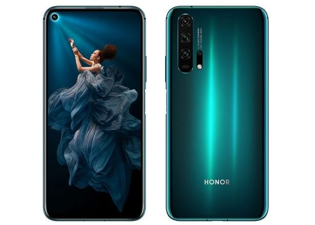 HONOR Launches Its First-Ever Flagship Series in India - HONOR 20 Series